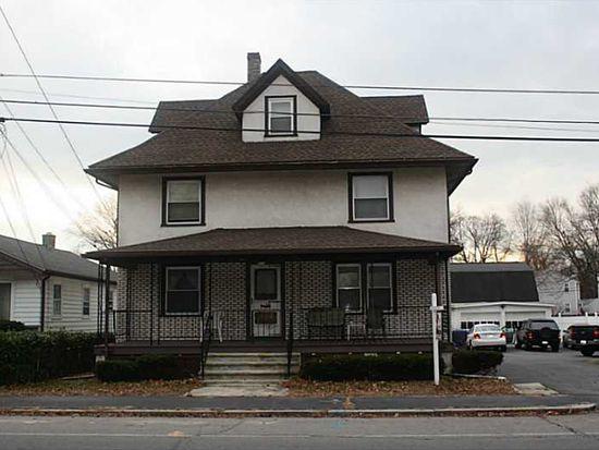 397 Massasoit Ave, East Providence, RI 02914