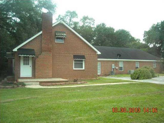 525 Hartley Rd, Saraland, AL 36571