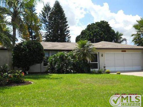 1418 Archer St, Lehigh Acres, FL 33936