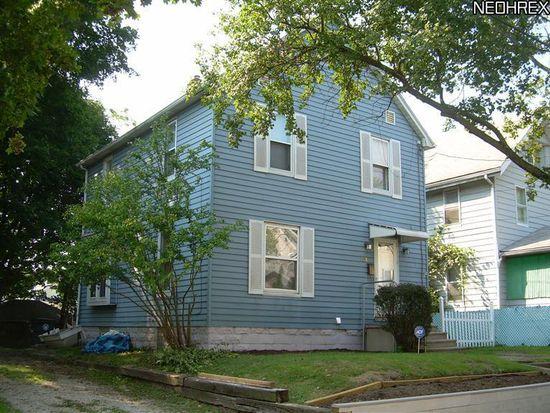 1278 Girard St, Akron, OH 44301