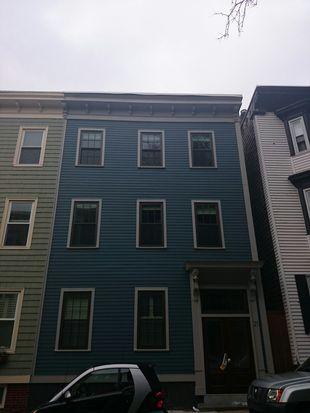 21 Trenton St, Boston, MA 02129