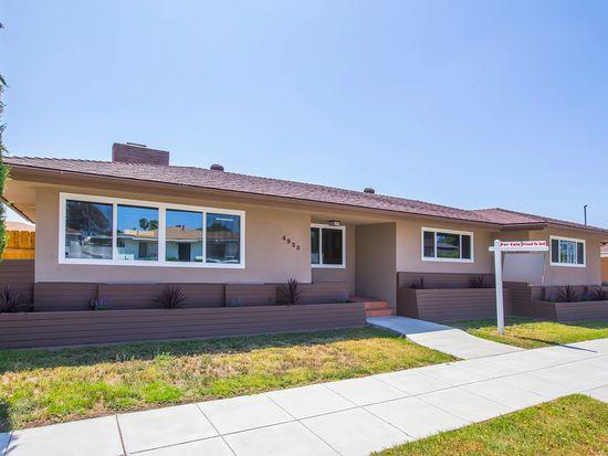 4925 Madison Ave, San Diego, CA 92115