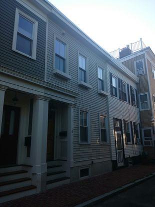 6 Ludlow St, Boston, MA 02129