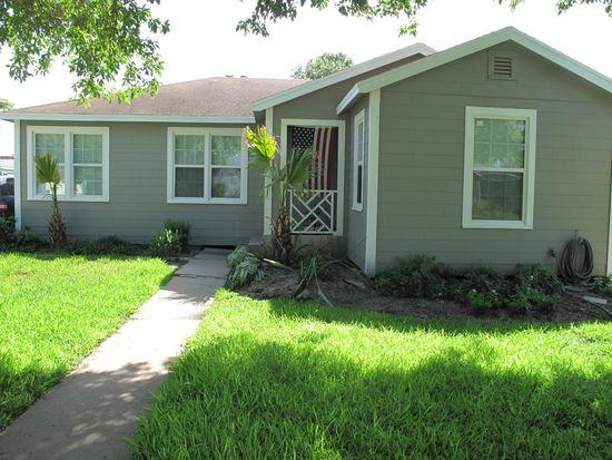 3117 Topeka St, Corpus Christi, TX 78404