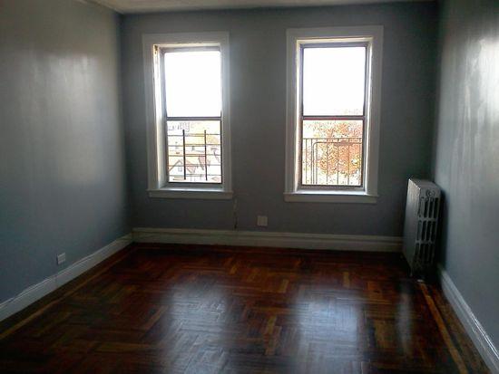 4138 Barnes Ave APT 6H, Bronx, NY 10466