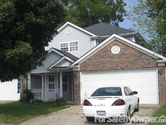 1113 Morning Side Dr, Lexington, KY 40509