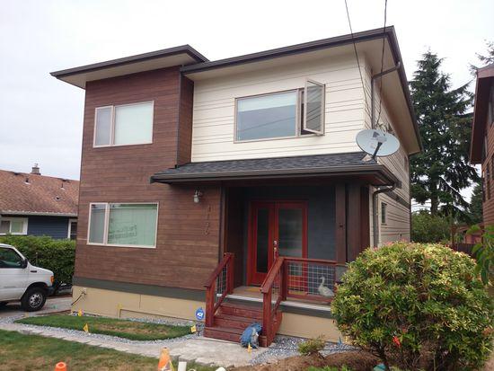 4136 SW Ida St, Seattle, WA 98136