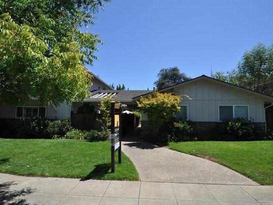 487 Tyndall St APT 2, Los Altos, CA 94022