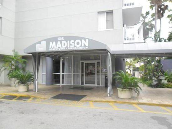 800 N Miami Ave # E-907, Miami, FL 33136