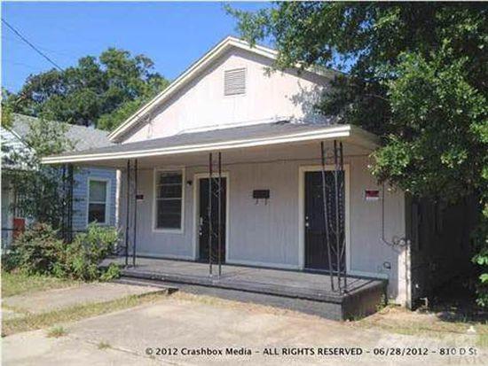 810 N D St, Pensacola, FL 32501