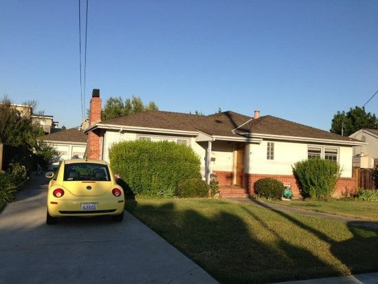 260 Serena Way, Santa Clara, CA 95051