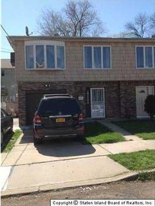 52 Saint Johns Ave, Staten Island, NY 10305