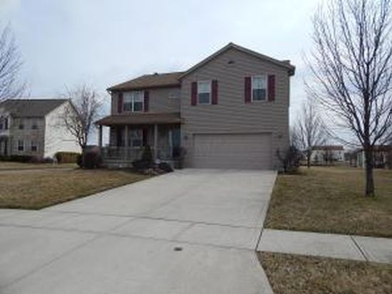 3786 Lake Cumberland Way, Grove City, OH 43123