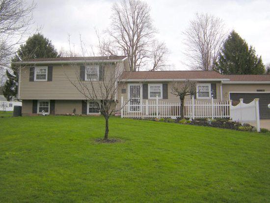 10874 Williamson Rd, Meadville, PA 16335