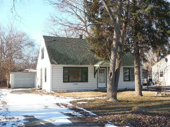 15742 Homan Ave, Markham, IL 60428