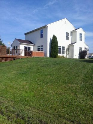 1154 Halifax Ct, Indianapolis, IN 46231