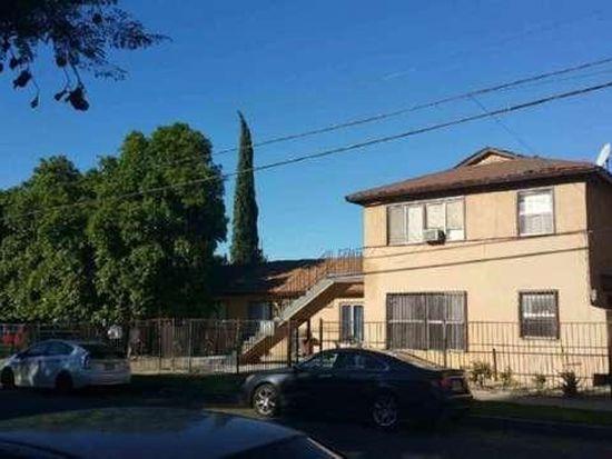 15231 Acre St, North Hills, CA 91343