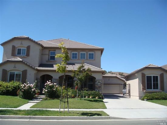912 Antiquity Dr, Fairfield, CA 94534