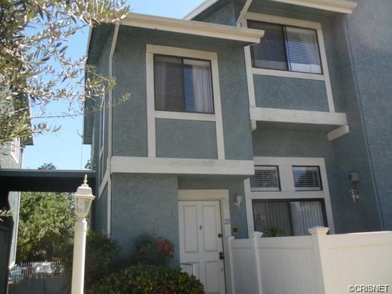 15106 Nordhoff St UNIT 20, North Hills, CA 91343