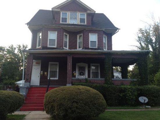 5110 Norwood Ave APT 3, Gwynn Oak, MD 21207
