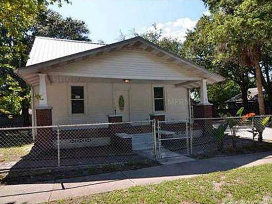 7005 S Fitzgerald St, Tampa, FL 33616