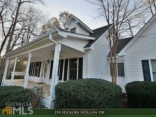 250 Hickory Hollow Dr, Jefferson, GA 30549