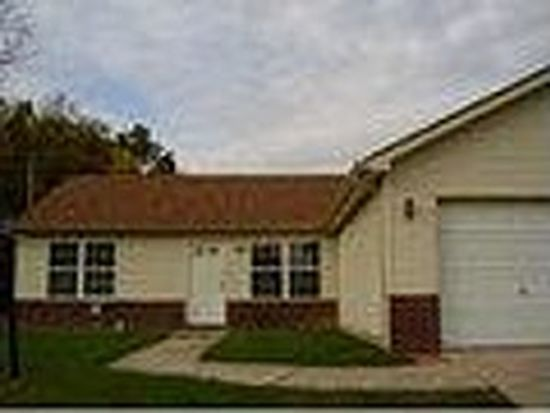 6844 Equestrian Ln, Indianapolis, IN 46260