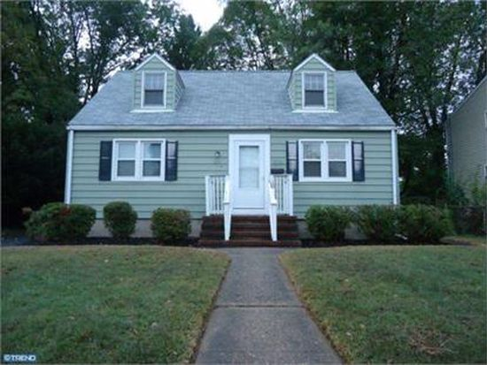 548 Barclay Ave, Morrisville, PA 19067