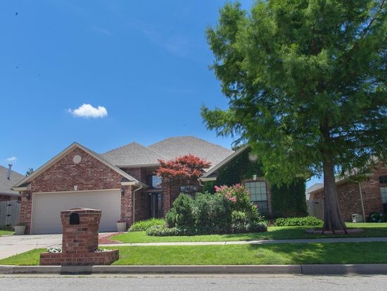 1208 SW 131st St, Oklahoma City, OK 73170