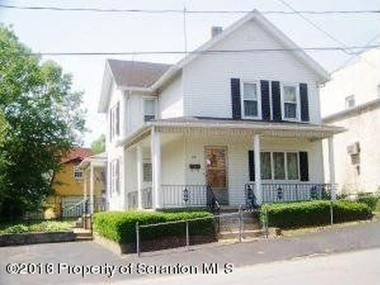 821 Court St, Scranton, PA 18508