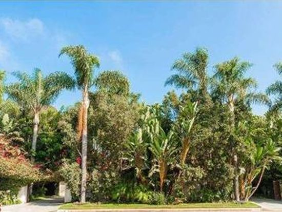 13766 W Sunset Blvd, Pacific Palisades, CA 90272