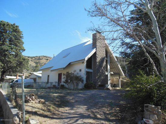 51 Wood Cyn, Bisbee, AZ 85603