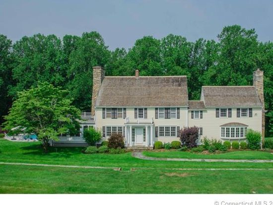 247 Ingham Hill Rd, Old Saybrook, CT 06475