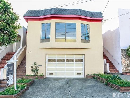2129 18th Ave, San Francisco, CA 94116