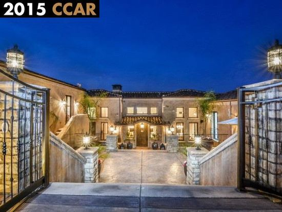 620 Sugarloaf Ct, Walnut Creek, CA 94596