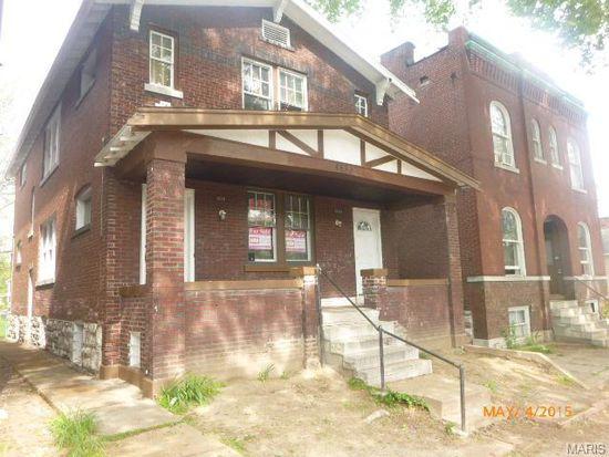 4533 Pennsylvania Ave, Saint Louis, MO 63111