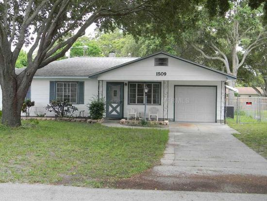 1509 S Jefferson Ave, Clearwater, FL 33756