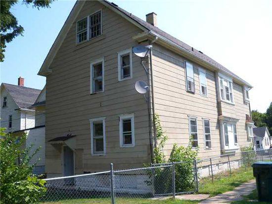 1357 N Clinton Ave, Rochester, NY 14621
