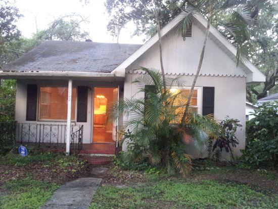 7202 N Highland Ave, Tampa, FL 33604