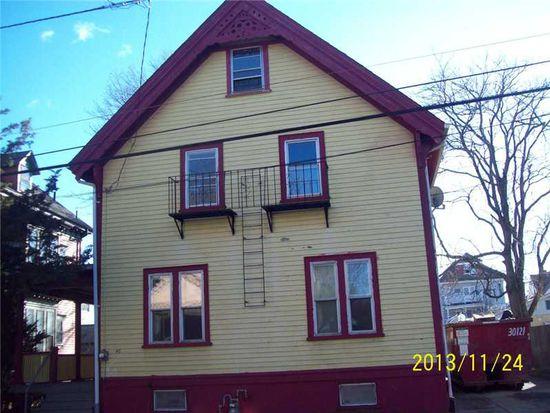46 Moore St, Providence, RI 02907