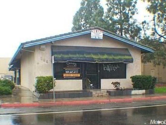 204 Sylvan Ave, Modesto, CA 95350