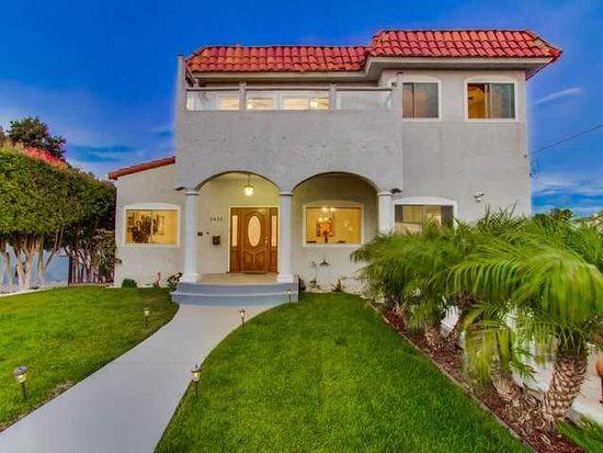 2435 Galveston St, San Diego, CA 92110