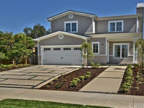3780 Mound View Ave, Studio City, CA 91604