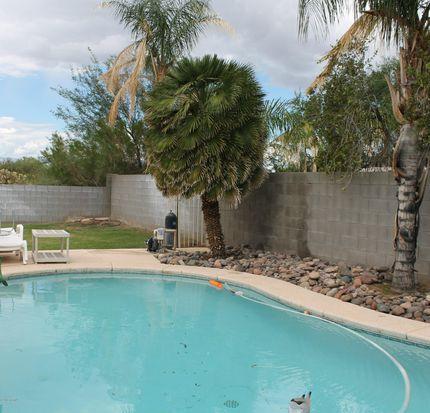 9907 E Depot Dr, Tucson, AZ 85747