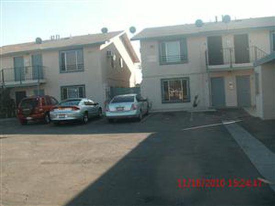 227 E 2nd St APT 1, San Bernardino, CA 92408