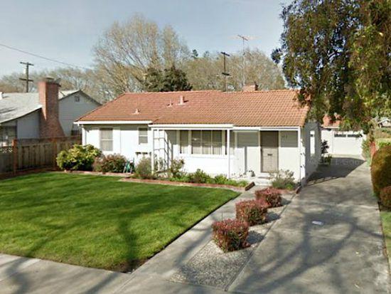 972 Blossom Dr, Santa Clara, CA 95050