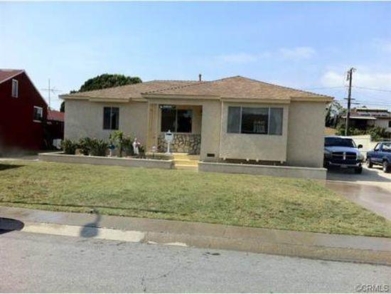 2405 Hawkins Ave, Redondo Beach, CA 90278