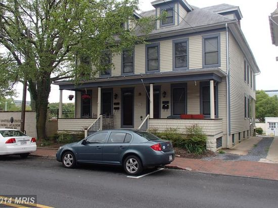 19 Randall St, Annapolis, MD 21401