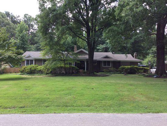 4911 Gwynne Rd, Memphis, TN 38117