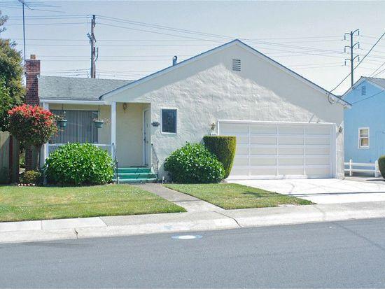 311 Anita Dr, Millbrae, CA 94030